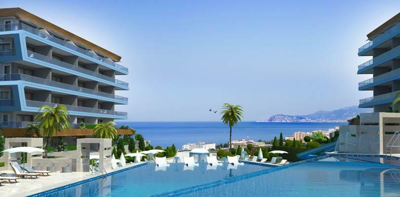 Почему Выгодно Инвестировать В Недвижимость Турции