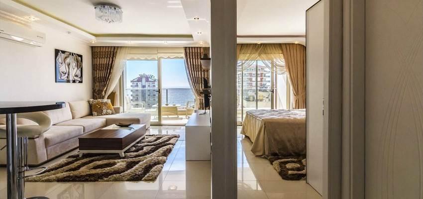 Окупаемость недвижимости в Аланье
