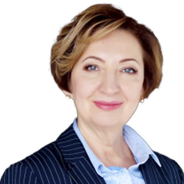 Елена Маленкова