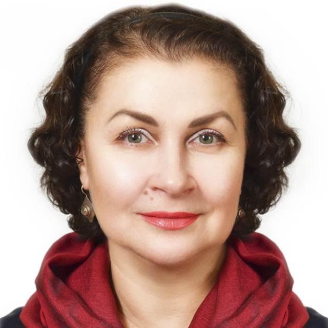Раиса Довгополая
