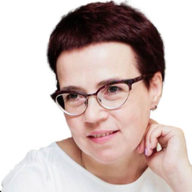 Елена Полховская