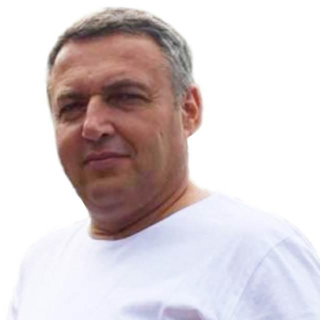 Олег Карлинский