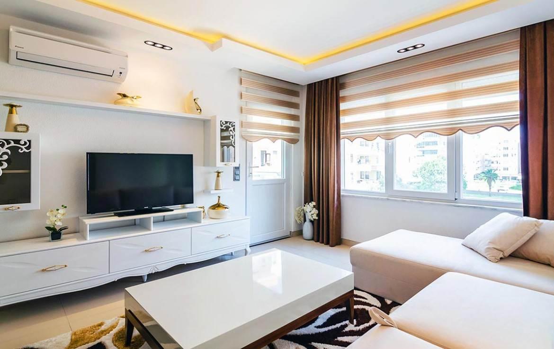 Квартира 1+1 в 200 м от моря, Махмутлар, Аланья, Турция Агентство Недвижимости Киев. Продать, купить недвижимость, квартиру, дом 0 1170x738