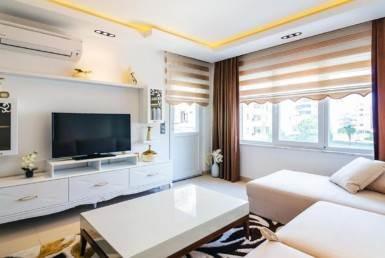 Квартира 1+1 в 200 м от моря, Махмутлар, Аланья, Турция Агентство Недвижимости Киев. Продать, купить недвижимость, квартиру, дом 0 385x258