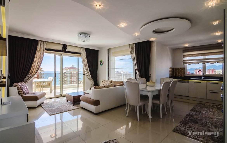 Квартира 2+1 в 100 м от моря, Махмутлар, Аланья, Турция Агентство Недвижимости Киев. Продать, купить недвижимость, квартиру, дом 02 1170x738