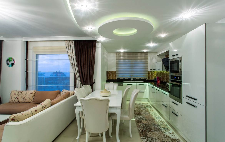 Квартира 2+1 в 100 м от моря, Махмутлар, Аланья, Турция Агентство Недвижимости Киев. Продать, купить недвижимость, квартиру, дом 03 1170x738