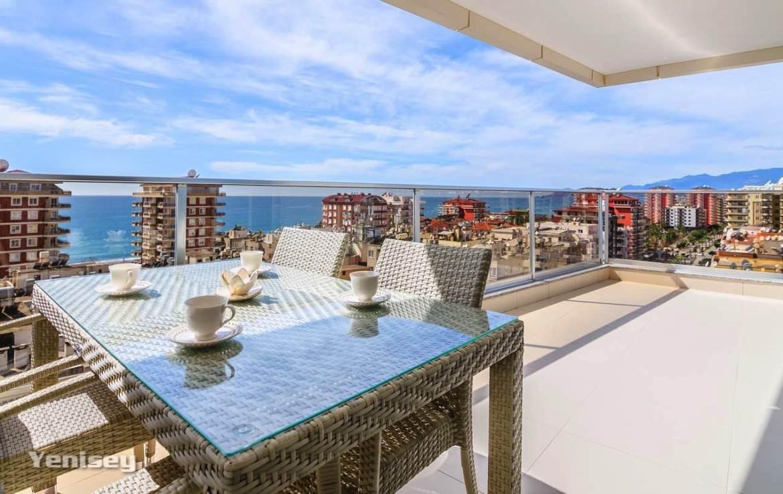 Квартира 2+1 в 100 м от моря, Махмутлар, Аланья, Турция Агентство Недвижимости Киев. Продать, купить недвижимость, квартиру, дом 05 1170x738