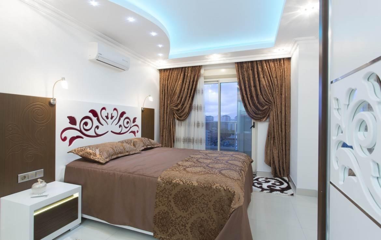 Квартира 2+1 в 100 м от моря, Махмутлар, Аланья, Турция Агентство Недвижимости Киев. Продать, купить недвижимость, квартиру, дом 08 1170x738