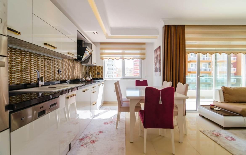 Квартира 2+1 в 200 м от моря, Махмутлар, Аланья, Турция Агентство Недвижимости Киев. Продать, купить недвижимость, квартиру, дом 1 1 1170x738