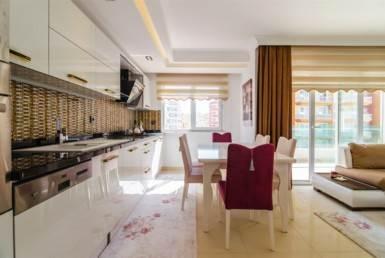 Квартира 2+1 в 200 м от моря, Махмутлар, Аланья, Турция Агентство Недвижимости Киев. Продать, купить недвижимость, квартиру, дом 1 1 385x258