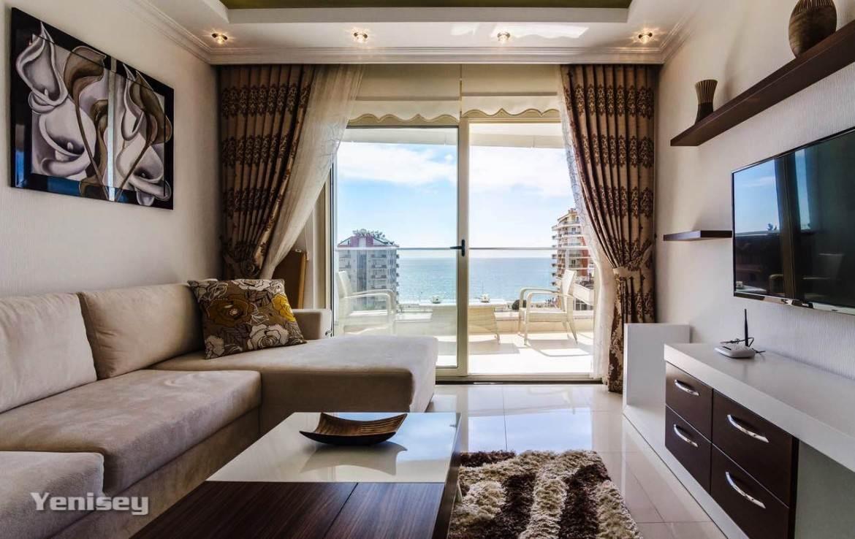 Квартира 1+1 в 100 м от моря, Махмутлар, Аланья, Турция Агентство Недвижимости Киев. Продать, купить недвижимость, квартиру, дом 1 1170x738