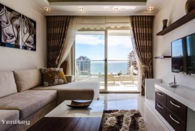 Квартира 1+1 в 100 м от моря, Махмутлар, Аланья, Турция Агентство Недвижимости Киев. Продать, купить недвижимость, квартиру, дом 1 385x258