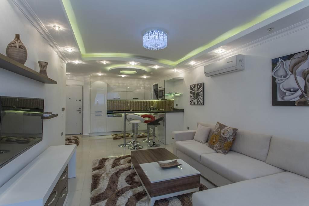 Квартира 1+1 в 100 м от моря, Махмутлар, Аланья, Турция Агентство Недвижимости Киев. Продать, купить недвижимость, квартиру, дом 10 1