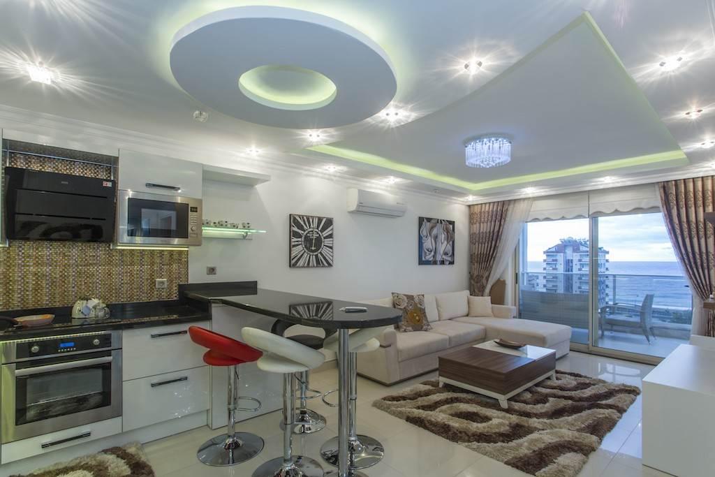 Квартира 1+1 в 100 м от моря, Махмутлар, Аланья, Турция Агентство Недвижимости Киев. Продать, купить недвижимость, квартиру, дом 11 1