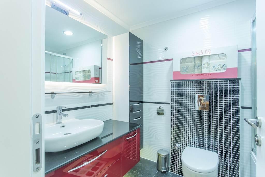 Квартира 2+1 в 100 м от моря, Махмутлар, Аланья, Турция Агентство Недвижимости Киев. Продать, купить недвижимость, квартиру, дом 11