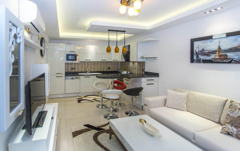 Квартира 1+1 в 200 м от моря, Махмутлар, Аланья, Турция Агентство Недвижимости Киев. Продать, купить недвижимость, квартиру, дом 1 2 1170x738