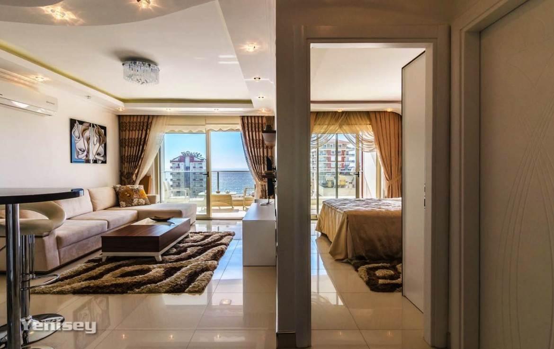 Квартира 1+1 в 100 м от моря, Махмутлар, Аланья, Турция Агентство Недвижимости Киев. Продать, купить недвижимость, квартиру, дом 2 1170x738