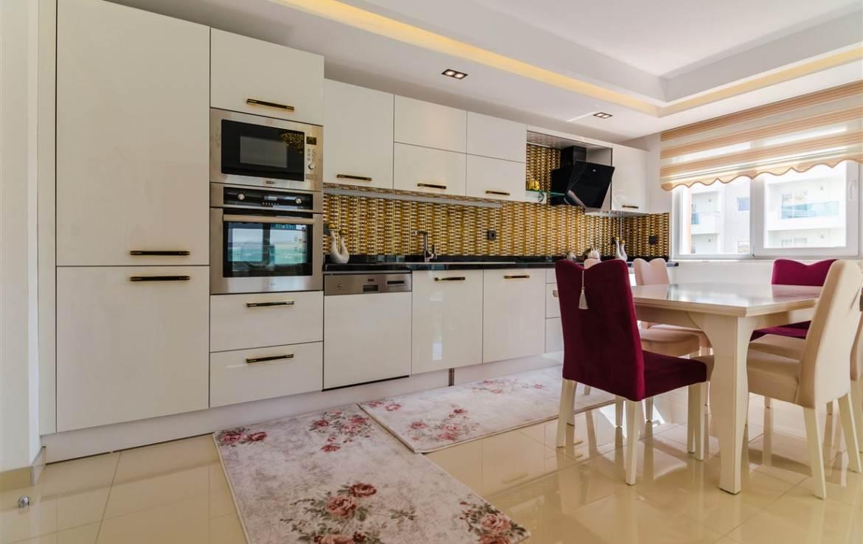 Квартира 2+1 в 200 м от моря, Махмутлар, Аланья, Турция Агентство Недвижимости Киев. Продать, купить недвижимость, квартиру, дом 3 1 1170x738