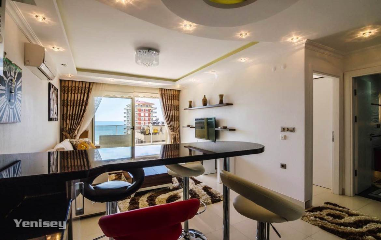 Квартира 1+1 в 100 м от моря, Махмутлар, Аланья, Турция Агентство Недвижимости Киев. Продать, купить недвижимость, квартиру, дом 5 1170x738