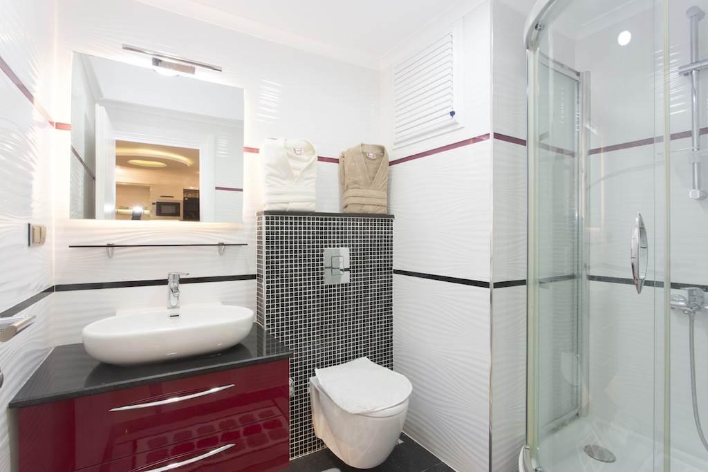 Квартира 1+1 в 100 м от моря, Махмутлар, Аланья, Турция Агентство Недвижимости Киев. Продать, купить недвижимость, квартиру, дом 7