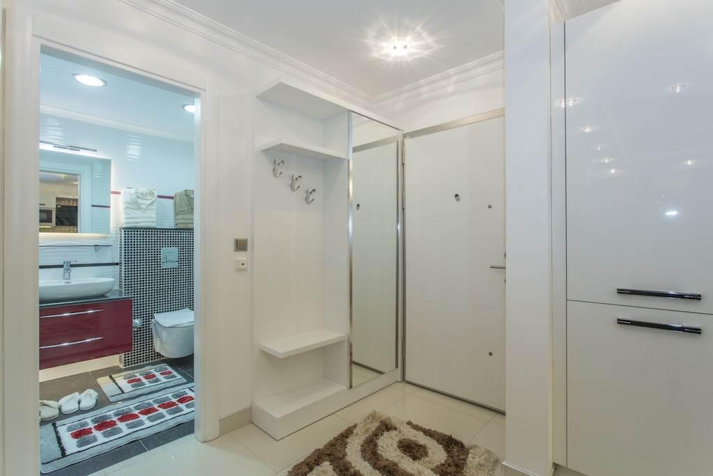 Квартира 1+1 в 100 м от моря, Махмутлар, Аланья, Турция Агентство Недвижимости Киев. Продать, купить недвижимость, квартиру, дом 8
