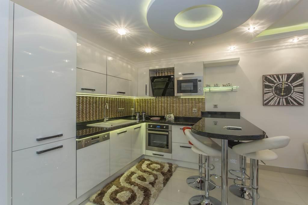 Квартира 1+1 в 100 м от моря, Махмутлар, Аланья, Турция Агентство Недвижимости Киев. Продать, купить недвижимость, квартиру, дом 9 2