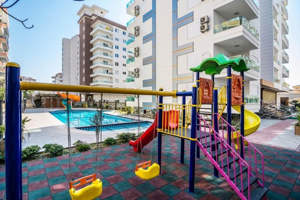 Квартира 1+1 в 200 м от моря, Махмутлар, Аланья, Турция Агентство Недвижимости Киев. Продать, купить недвижимость, квартиру, дом DSC 0244 1024x683
