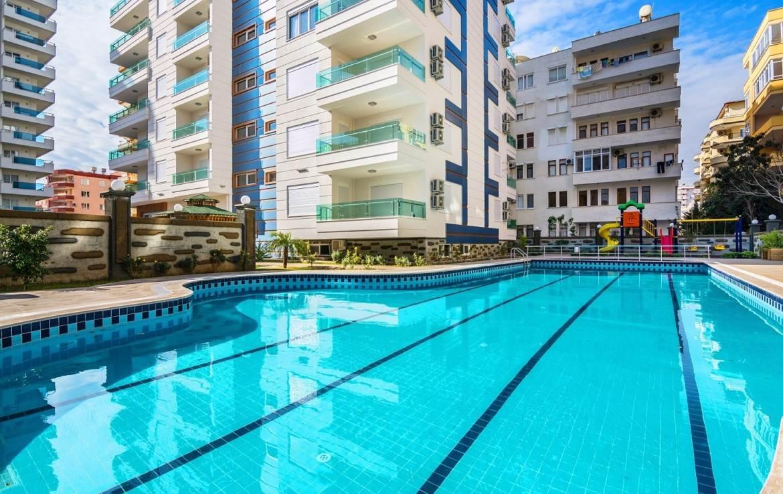 Квартира 1+1 в 200 м от моря, Махмутлар, Аланья, Турция Агентство Недвижимости Киев. Продать, купить недвижимость, квартиру, дом DSC 0293 2 1170x738