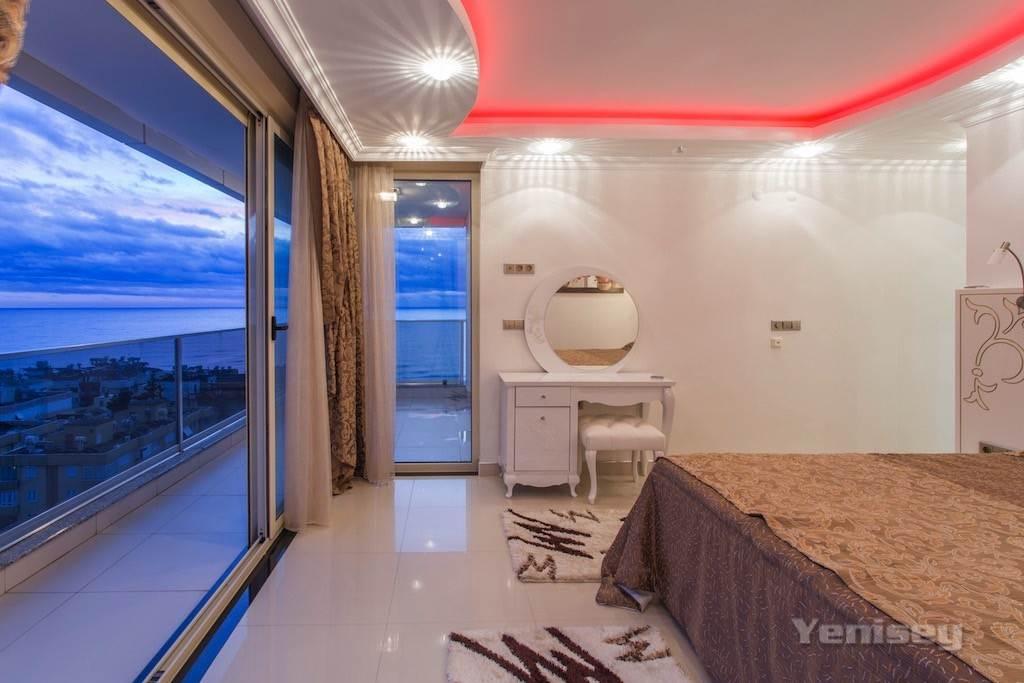 Пентхаус 3+1 в 100 м от моря, Махмутлар, Аланья, Турция Агентство Недвижимости Киев. Продать, купить недвижимость, квартиру, дом d31b5