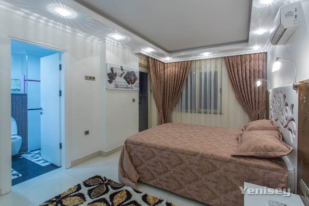 Пентхаус 3+1 в 100 м от моря, Махмутлар, Аланья, Турция Агентство Недвижимости Киев. Продать, купить недвижимость, квартиру, дом d31b9