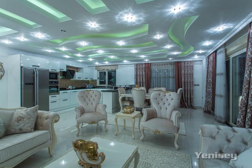 Пентхаус 3+1 в 100 м от моря, Махмутлар, Аланья, Турция Агентство Недвижимости Киев. Продать, купить недвижимость, квартиру, дом d31lr2