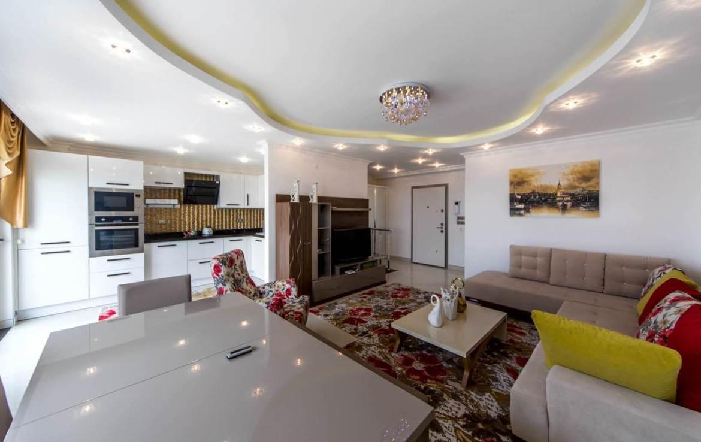 Пентхаус 2+1 в 100 м от моря, Махмутлар, Аланья, Турция Агентство Недвижимости Киев. Продать, купить недвижимость, квартиру, дом residence dup 21f 2 1170x738