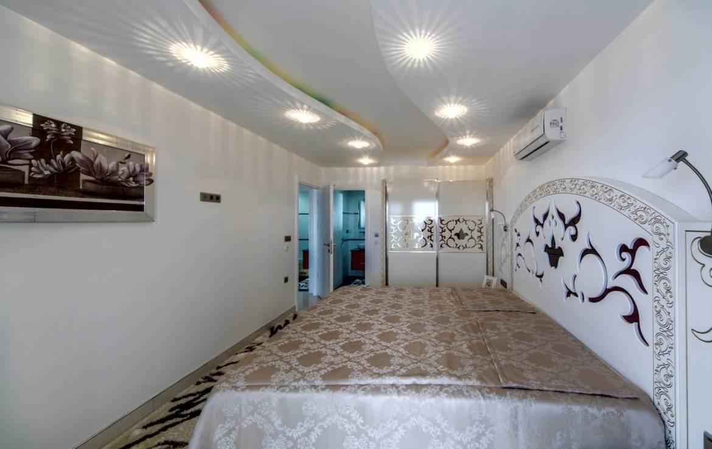 Пентхаус 2+1 в 100 м от моря, Махмутлар, Аланья, Турция Агентство Недвижимости Киев. Продать, купить недвижимость, квартиру, дом residence dup 21f 9 1170x738