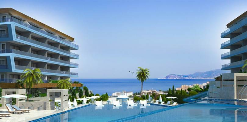 Оформление Покупки Недвижимости В Турции