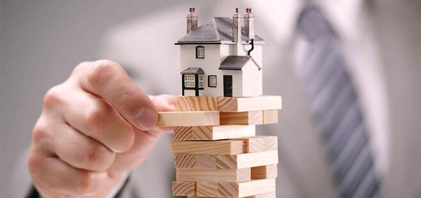 Купить квартиру в новостройке. Риски и подводные камни.