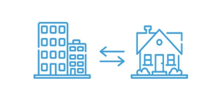 Обмен квартир, или что такое TRADE-IN в Недвижимости