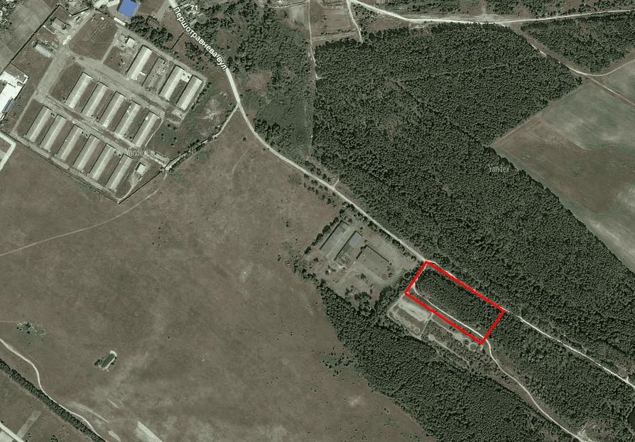 Продажа земельного участка 2,05 га в 30 минутах от Киева Агентство Недвижимости Киев. Продать, купить недвижимость, квартиру, дом 1