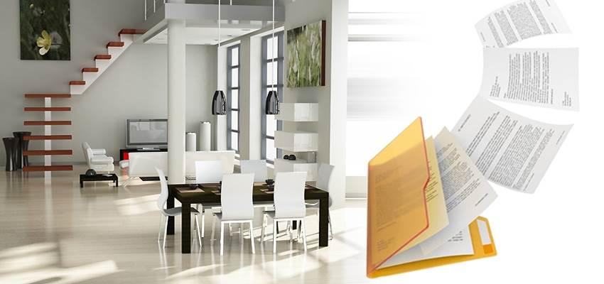Подготовка документов к продаже квартиры