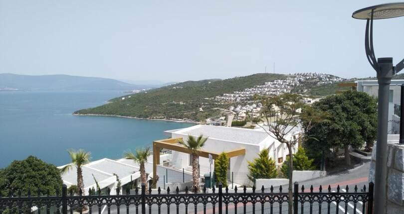 Недвижимость у моря: элитный Бодрум