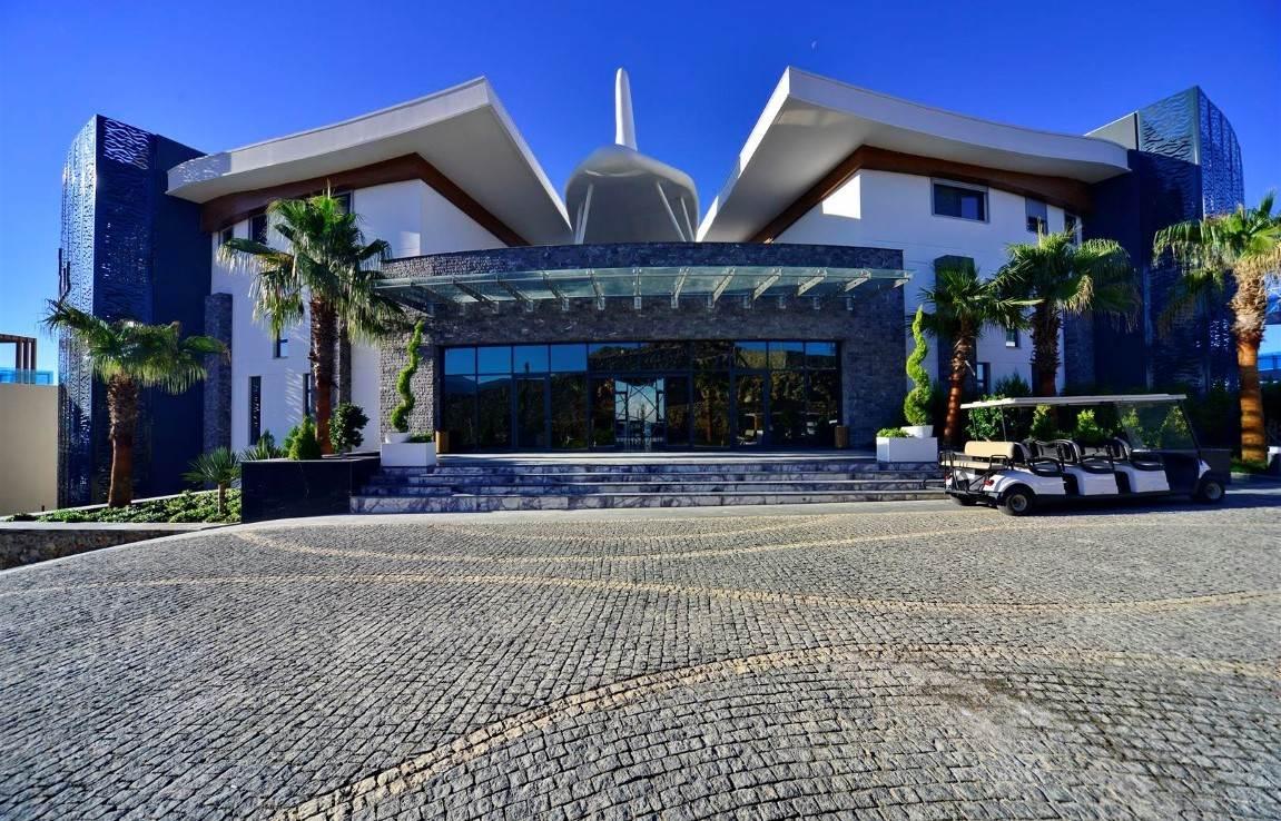 Вилла в Алании, Конаклы Агентство Недвижимости Киев. Продать, купить недвижимость, квартиру, дом 19 3 1151x738