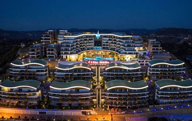 Вилла в Алании, Конаклы Агентство Недвижимости Киев. Продать, купить недвижимость, квартиру, дом 4 2 1170x737