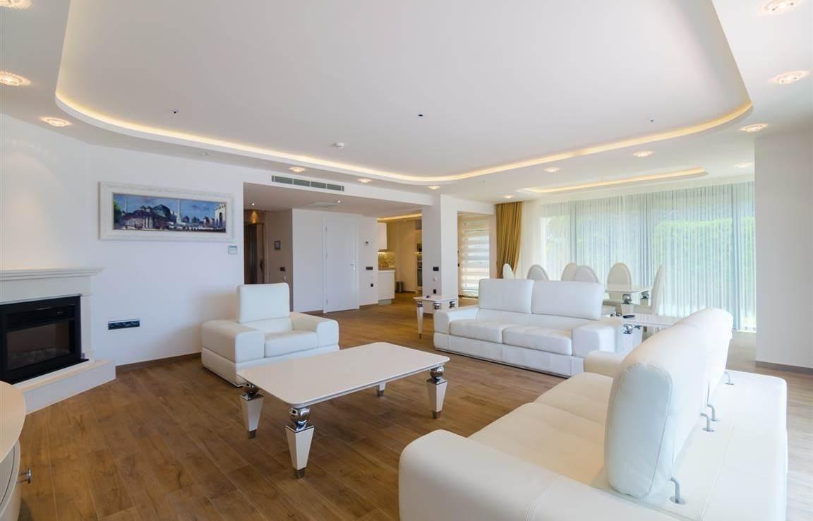 Вилла в Алании, Конаклы Агентство Недвижимости Киев. Продать, купить недвижимость, квартиру, дом D1 10 1152x738