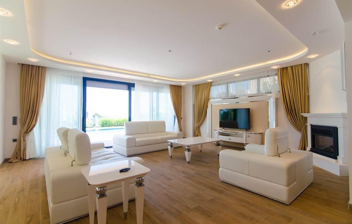 Вилла в Алании, Конаклы Агентство Недвижимости Киев. Продать, купить недвижимость, квартиру, дом D1 2 1159x738