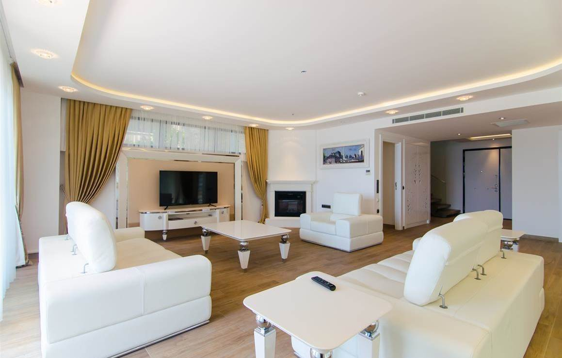 Вилла в Алании, Конаклы Агентство Недвижимости Киев. Продать, купить недвижимость, квартиру, дом D1 3 1159x738