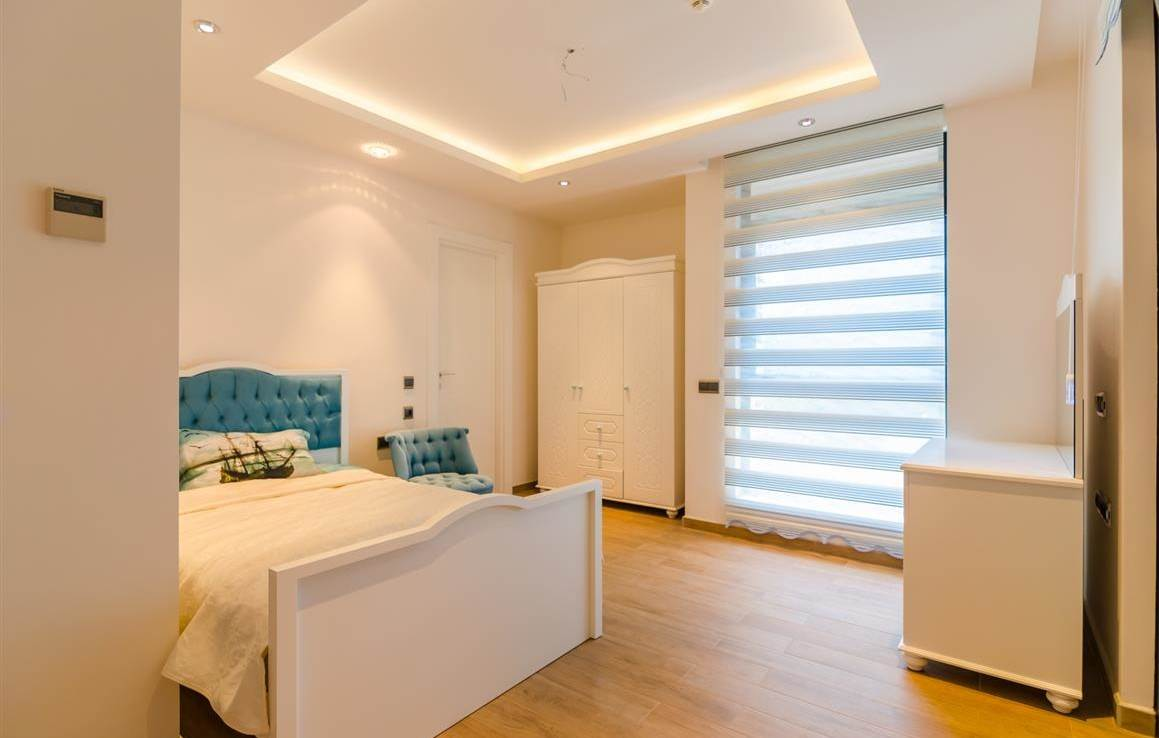 Вилла в Алании, Конаклы Агентство Недвижимости Киев. Продать, купить недвижимость, квартиру, дом D1 33 1159x738