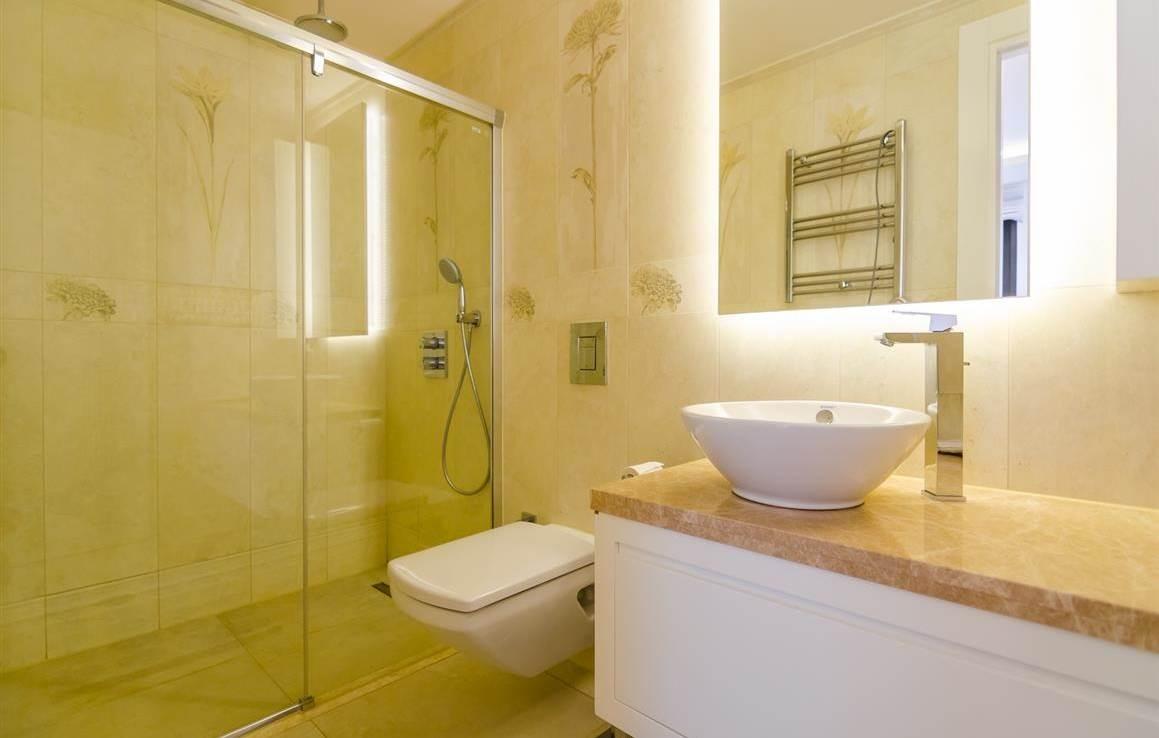 Вилла в Алании, Конаклы Агентство Недвижимости Киев. Продать, купить недвижимость, квартиру, дом D1 36 1159x738