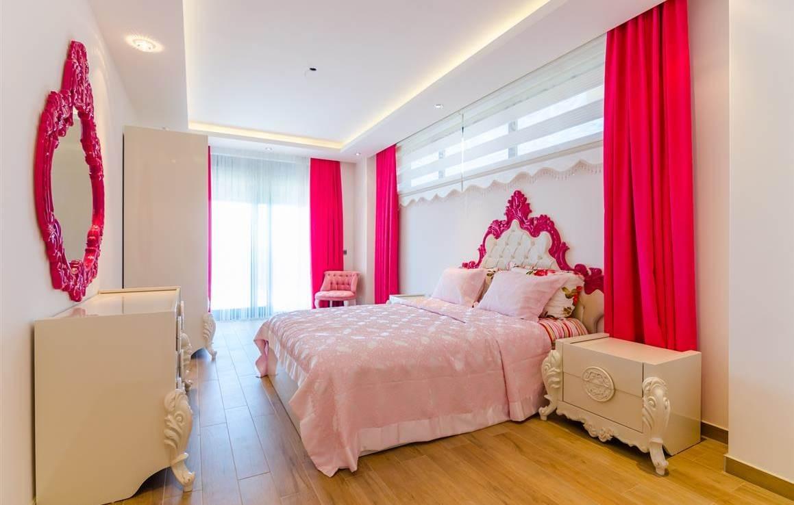 Вилла в Алании, Конаклы Агентство Недвижимости Киев. Продать, купить недвижимость, квартиру, дом D1 38 1159x738