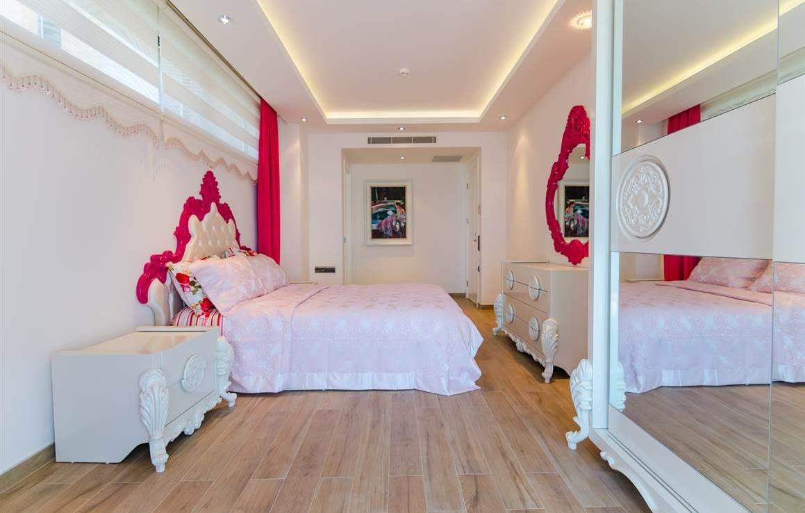 Вилла в Алании, Конаклы Агентство Недвижимости Киев. Продать, купить недвижимость, квартиру, дом D1 39 1159x738