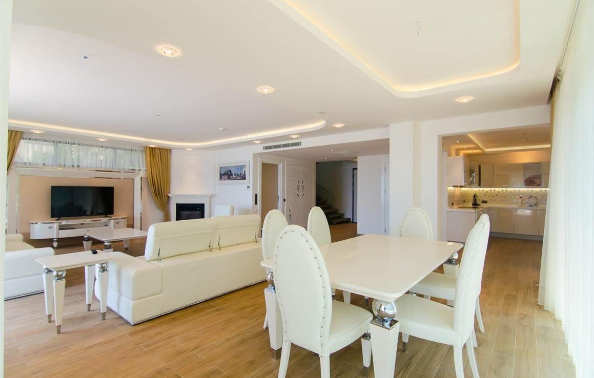 Вилла в Алании, Конаклы Агентство Недвижимости Киев. Продать, купить недвижимость, квартиру, дом D1 4 1159x738