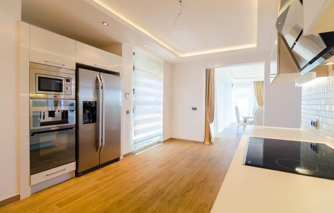 Вилла в Алании, Конаклы Агентство Недвижимости Киев. Продать, купить недвижимость, квартиру, дом D1 9 1152x738
